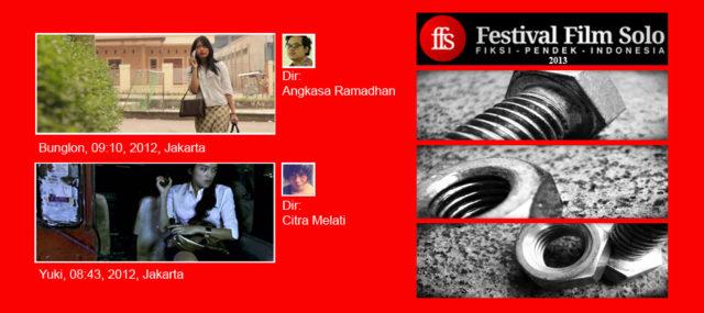 festival film solo