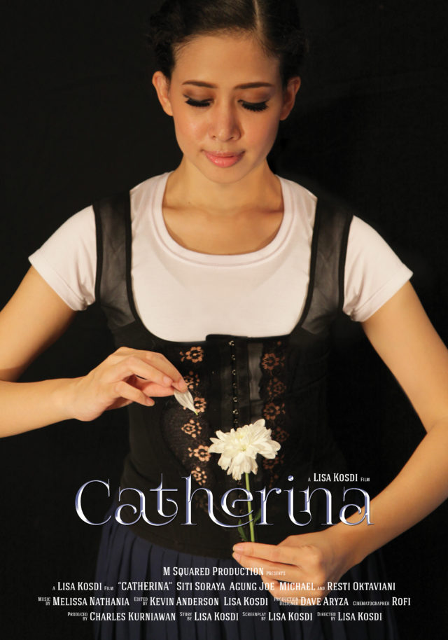 Catherina-Official Poster